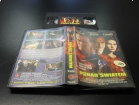 PONAD ŚWIATEM - VHS Kaseta Video - Opole 0390