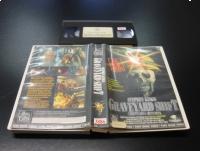 CMENTARNA SZYCHTA 1990 - VHS Kaseta Video - Opole 0391