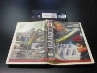 DZIKA WODA - VHS Kaseta Video - Opole 0394