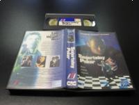 ŚMIERTELNY POKER - VHS Kaseta Video - Opole 0395