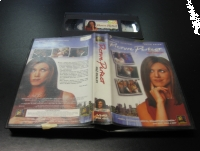 MĄŻ IDEALNY - JENNIFER ANISTON - VHS Kaseta Video - Opole 0399