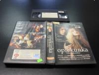 OPIEKUNKA - VHS Kaseta Video - Opole 0400