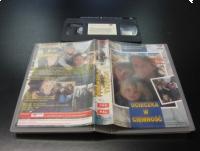 UCIECZKA W CIEMNOŚĆ - VHS Kaseta Video - Opole 0405