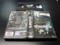 SHOOTERS - VHS Kaseta Video - Opole 0420