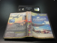 STREFA  - VHS Kaseta Video - Opole 0425