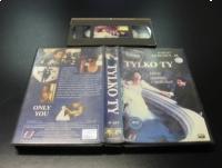 TYLKO TY  - VHS Kaseta Video - Opole 0428