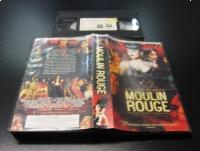 MOULIN ROUGE - VHS Kaseta Video - Opole 0434