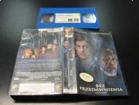 BEZ PRZEDAWNIENIA - MORGAN FREEMAN - VHS Kaseta Video - Opole 0438