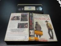 MADE IN AMERICA - WHOOPI GOLDBERG - VHS Kaseta Video - Opole 0442