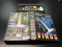 VIRUS - JOANNA PACUŁA - VHS Kaseta Video - Opole 0444