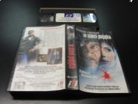 W SIECI PAJĄKA - MORGAN FREEMAN - VHS Kaseta Video - Opole 0451