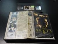SEKTA - VHS Kaseta Video - Opole 0454