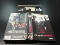 JA JEJ NIE KOCHAM - JOHN TRAVOLTA - VHS Kaseta Video - Opole 0470