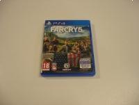 Farcry 5 Far Cry 5  - GRA Ps4 - Opole 1051