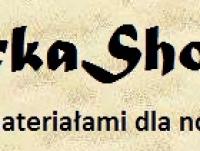 Birkashop - sklep z materiałami dla nożorobów
