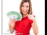 Oferta pozyczki od 9000 do 950.000.000 PLN / €