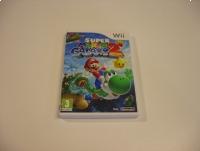 Super Mario Galaxy 2 - GRA Nintendo Wii - Opole 1053