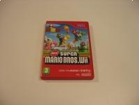 Super Mario Bros. Wii - GRA Nintendo Wii - Opole 1054