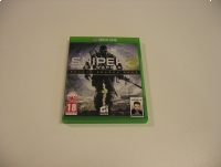 Sniper Ghost Warrior 3 - GRA Xbox One - Opole 1056