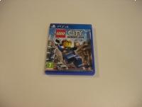 Lego City Undercover - GRA Ps4 - Opole 1059
