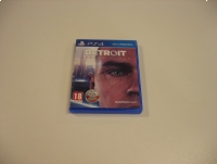 Detroit Become Human - GRA Ps4 - Opole 1061