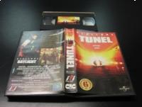 TUNEL - SYLVESTER STALLONE - VHS Kaseta Video - Opole 0483