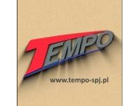 Wylewki podłogowe Łódź Tempo Sp. J.