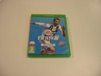 FIFA 19 - GRA Xbox One - Opole 1063