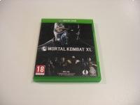 Mortal Kombat XL - GRA Xbox One - Opole 1067