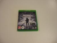 Metro Exodus - GRA Xbox One - Opole 1068