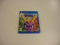 Spyro Reignited Trilogy - GRA Ps4 - Opole 1072