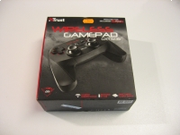 Gamepad PAD Trust GXT 545 Wireless Gamepad PC-PS3 - Opole