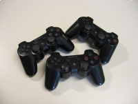 Pad Sony PS3 dualshock Playstation 3 - Opole