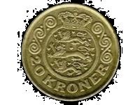 Skup monet - bilonu Euro funt dolar frank korona i inne