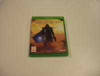 Technomancer - GRA Xbox One - Opole 1079
