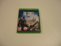 The Surge - GRA Xbox One - Opole 1080