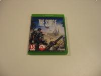 The Surge - GRA Xbox One - Opole 1080