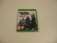 Shadow Tactics - GRA Xbox One - Opole 1081