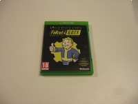Fallout 4 G.O.T.Y. Game of the Edition - GRA Xbox One - Opole 1082