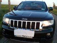 eep Grand Cherokee 2012 3.0 Diesel