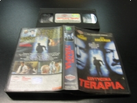 KRYTYCZNA TERAPIA - GENE HACKMAN - VHS Kaseta Video - Opole 0503