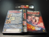 SPEED 2 - SANDRA BULLOCK - VHS Kaseta Video - Opole 0508