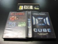 CUBE - VHS Kaseta Video - Opole 0530