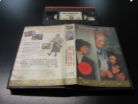 PANI DOUBTFIRE - Robin Williams - VHS Kaseta Video - Opole 0533