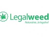 Legalweed.pl - sklep z artykułami konopnymi