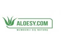 Aloesy.com - kosmetyki z aloesem