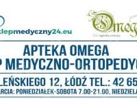Apteka Omega - sklep medyczny