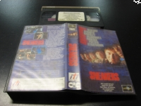SNEAKERS - Robert Redford - VHS Kaseta Video - Opole 0553
