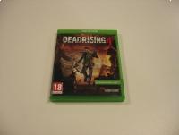 Dead Rising DeadRising 4 - GRA Xbox One - Opole 1083