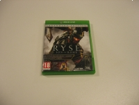 Ryse Son Of Rome - GRA Xbox One - Opole 1084